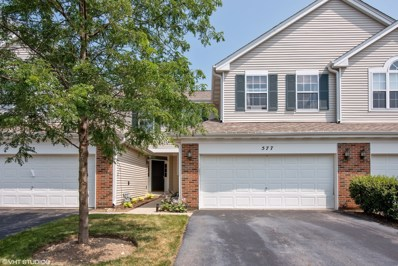 577 Springwood Court, East Dundee, IL 60118 - #: 10466534