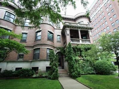 5502 S Hyde Park Boulevard UNIT 3, Chicago, IL 60637 - #: 10466539