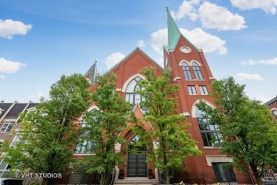 3101 N Seminary Avenue UNIT C, Chicago, IL 60657 - #: 10466547