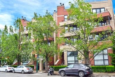 1516 W Grand Avenue UNIT 2W, Chicago, IL 60642 - #: 10466549