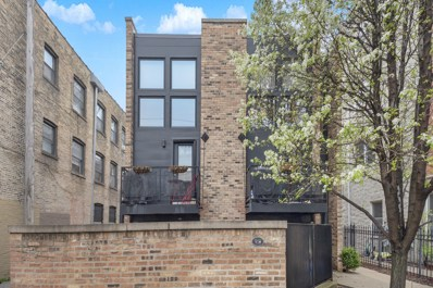 910 W Diversey Parkway UNIT F, Chicago, IL 60614 - MLS#: 10466573