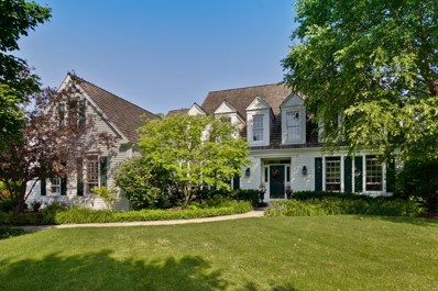 1920 W Southmeadow Lane, Lake Forest, IL 60045 - #: 10466626
