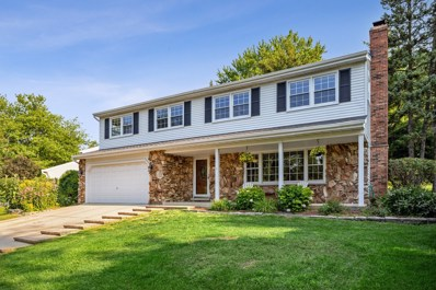 1324 Brookside Lane, Downers Grove, IL 60515 - #: 10466711