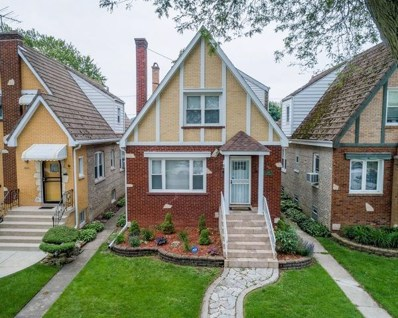 3111 N Rutherford Avenue, Chicago, IL 60634 - #: 10466730