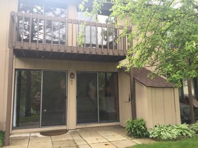 31 Montego Colony UNIT 2, Fox Lake, IL 60020 - #: 10466749