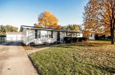 13923 S Meadowbrook Drive, Plainfield, IL 60544 - #: 10466797