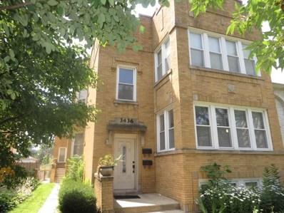 3436 N Keating Avenue UNIT 1E, Chicago, IL 60641 - #: 10466813