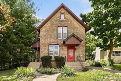 405 Walnut Avenue, Elgin, IL 60123 - #: 10466840