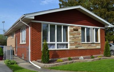 3028 W 100th Street, Evergreen Park, IL 60805 - #: 10466883