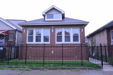 8348 S Sangamon Street, Chicago, IL 60620 - #: 10466925