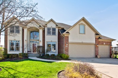 381 Torrey Pines Way, Vernon Hills, IL 60061 - #: 10466946