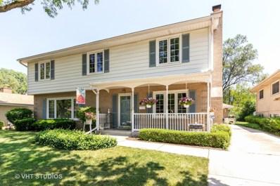 18527 Hood Avenue, Homewood, IL 60430 - #: 10466965