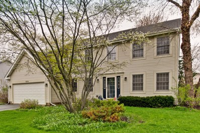 1204 Ardmore Drive, Cary, IL 60013 - #: 10466994