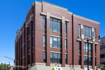 1609 N Hoyne Avenue UNIT 4E, Chicago, IL 60647 - #: 10467005
