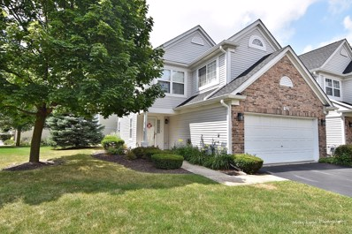 960 Ainsley Drive UNIT 960, West Chicago, IL 60185 - #: 10467033