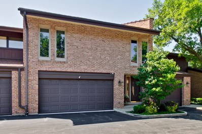 1840 Wildberry Drive UNIT D, Glenview, IL 60025 - #: 10467106