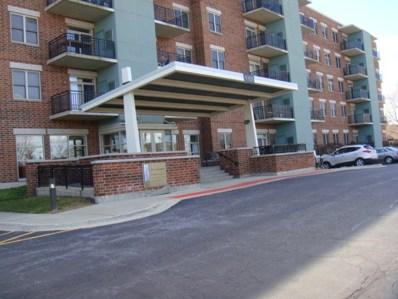 9355 Irving Park Road UNIT 411, Schiller Park, IL 60176 - #: 10467111