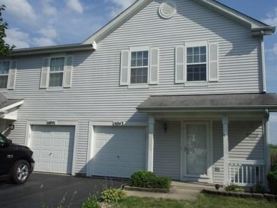 14043 Emerald Court, Plainfield, IL 60544 - #: 10467116