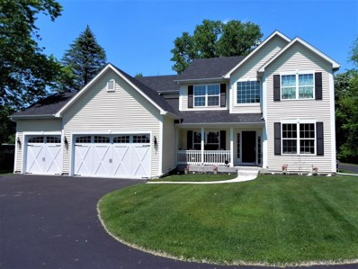 2317 Tyler Trail, McHenry, IL 60051 - #: 10467118