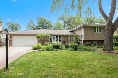 3515 Merle Lane, Northbrook, IL 60062 - #: 10467121