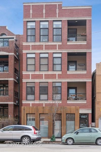1937 N Damen Avenue UNIT 301, Chicago, IL 60647 - #: 10467124