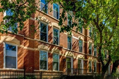 452 W Armitage Avenue UNIT 3, Chicago, IL 60614 - MLS#: 10467125