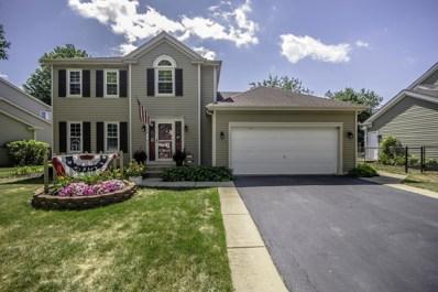 2451 Crystal Creek Lane, Elgin, IL 60124 - #: 10467155