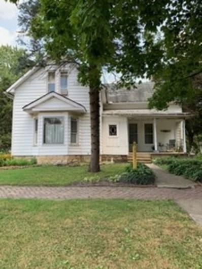 417 Mason Street, Chenoa, IL 61726 - #: 10467161