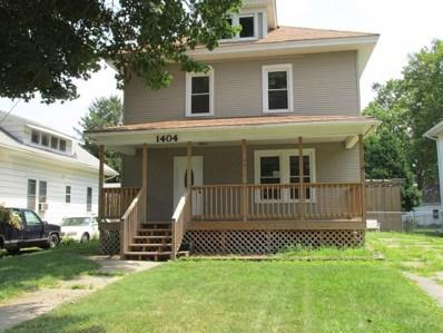1404 Locust Street, Sterling, IL 61081 - #: 10467180