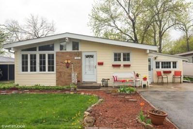 420 Meadowbrook Lane, Wheeling, IL 60090 - #: 10467209