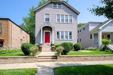 1623 Washington Street, Evanston, IL 60202 - #: 10467211