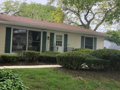 15340 Meadow Court UNIT 3C, Oak Forest, IL 60452 - MLS#: 10467327