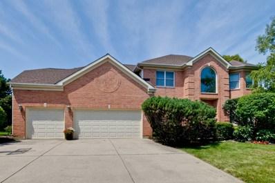 2650 Acacia Terrace, Buffalo Grove, IL 60089 - #: 10467361