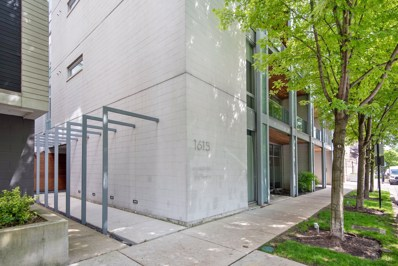 1615 N Wolcott Avenue UNIT 301, Chicago, IL 60622 - #: 10467394