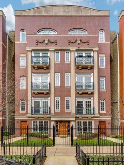 628 W Wrightwood Avenue UNIT 1E, Chicago, IL 60614 - #: 10467435
