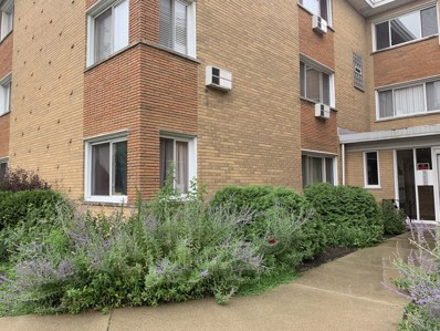 1619 W Howard Street UNIT B2, Evanston, IL 60202 - #: 10467571