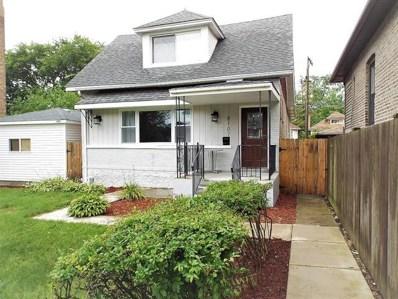8107 S Luella Avenue, Chicago, IL 60617 - #: 10467573