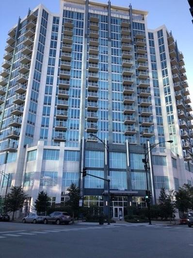 1600 S Indiana Avenue UNIT 1401, Chicago, IL 60616 - #: 10467581
