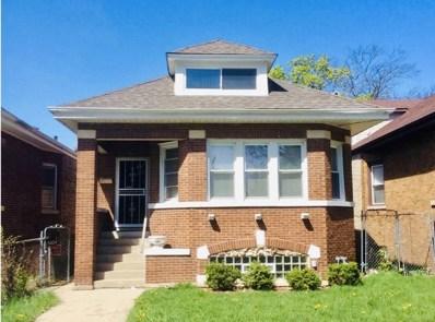9404 S Throop Street, Chicago, IL 60620 - #: 10467586