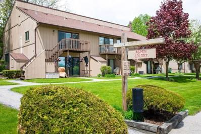 60 Aspen Colony UNIT 6, Fox Lake, IL 60020 - #: 10467633