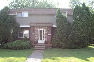2138 N Hawthorne Avenue, Melrose Park, IL 60164 - #: 10467644