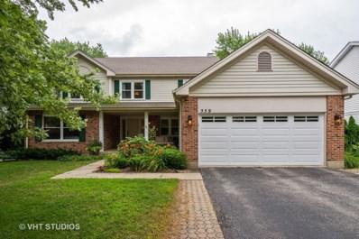 559 Evergreen Drive, Vernon Hills, IL 60061 - #: 10467647