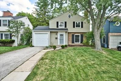 321 S George Street, Mount Prospect, IL 60056 - #: 10467669