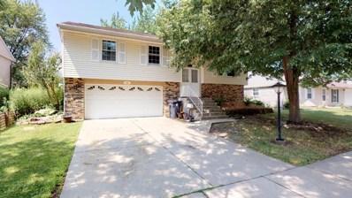 210 Villa Road, Streamwood, IL 60107 - #: 10467676