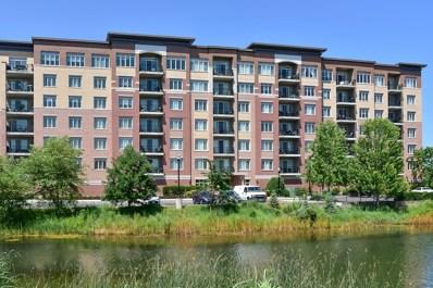 1199 E Port Clinton Road UNIT 310, Vernon Hills, IL 60061 - #: 10467683