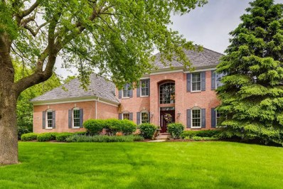 1047 Dove Way, Cary, IL 60013 - MLS#: 10467691