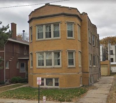 2046 W Foster Avenue, Chicago, IL 60625 - #: 10467719