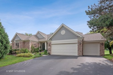 7 Sunvalley Court, Lake In The Hills, IL 60156 - #: 10467734