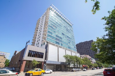 1845 S Michigan Avenue UNIT 1504, Chicago, IL 60616 - #: 10467771