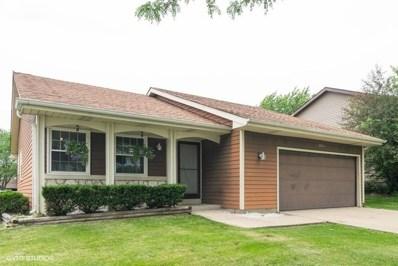 1440 Brookside Drive, Hoffman Estates, IL 60169 - #: 10467807